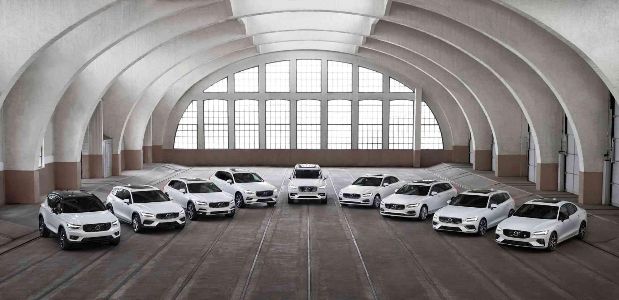 262568 Full Car Range